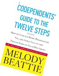 12 step codependency workbook