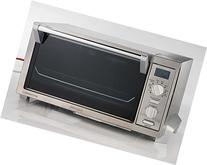 DeLonghi DO1289 0.5 Cu. Ft. Digital Convection Toaster Oven