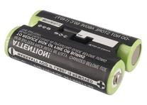 Smavco Bundle 2000mAh 010-11874-00, 361-00071-00 Battery for