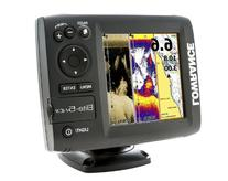 Lowrance 000-11175-001 Elite-5 HDI Combo with Navionics Gold