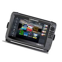Lowrance 000-11790-001 HDS-9 GEN3 Insight Fishfinder/