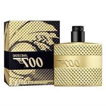 James Bond 007 Gold Edition 2.5 Edt Sp For Men