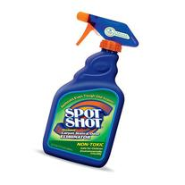 Spot Shot 009715 Instant Carpet Stain & Odor Eliminator, 22