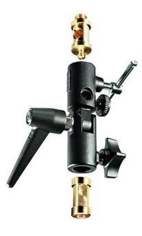 Manfrotto 026 Swivel Lite-Tite Umbrella Adapter