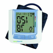 HealthSmart Standard Clinically Accurate Automatic Digital