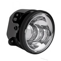 "0547941 4"" Round Model 6145 12V LED Fog Light for Wrangler/"