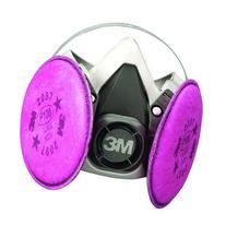 3M 07183 Half Facepiece Respirator