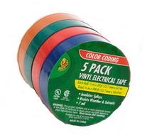 Duck Brand Electrical Tape, 0.75