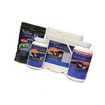 Biosafe Systems 080023 Greenclean Granular Algaecide - 8Lb