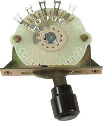 Fender 4-Position Custom Shop Telecaster Pickup Selector