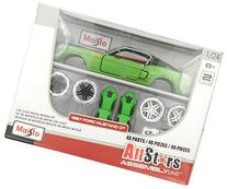 Maisto 1:24 Scale All Star Assembly Line 1967 Ford Mustang