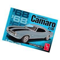 AMT 1/25 '68 Camaro Z/28