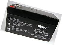 12V 1.2AH SLA SEALED LEAD ACID AGM BATTERY UNIVERSAL