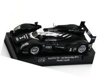 Slot.it 1/32 Audi R18 TD1 - test Monza May 2011