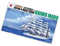 1/350 Kaiwo Maru Sailing Ship