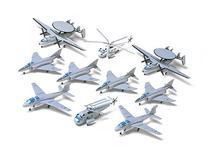 1/350 US Navy Aircraft #2