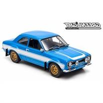 1:43 Fast and Furious - 1999 Nissan Skyline GT-R - 2 Fast 2