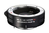 Pentax 1.4x HD PENTAX-DA AF Rear Converter AW for K-Mount