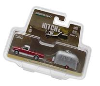 Greenlight 1:64 Hitch & Tow Series 6 1968 Chevy C-10