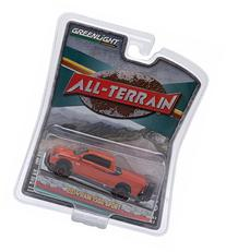 Greenlight 1:64 All Terrain Series 2 - 2014 Dodge Ram 1500