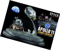"Dragon Models 1/72 NASA Apollo 11 ""Lunar Landing"" CSM """