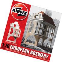 Airfix 1:76 European Brewery Ruin