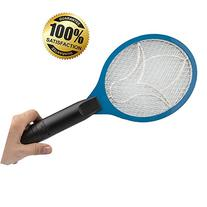 #1 Bug Zapper - ITEMporia® Electric Bug Zapper Fly Swatter