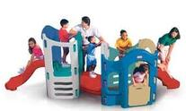 8-in-1 Adjustable Playground