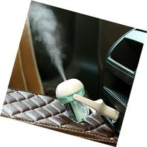 2 in 1 Car Humidifier & Aroma Diffuser, Megadream® 180