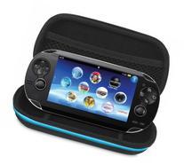 dreamGEAR 4 in 1 Case Bundle for PlayStation Vita