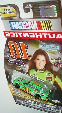 NASCAR - 1:64th Collector Car - 2013 - #10 Dollar Toy