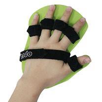 1 Finger Orthotics Points Fingerboard Stroke Hemiplegia