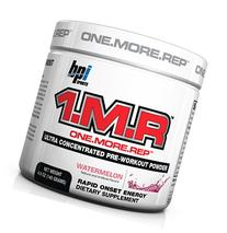 BPI Sports 1.M.R Ultra Concentrated Pre-Workout Powder,
