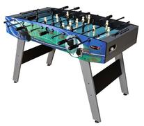 Playcraft Sport 3-in-1 Multi-Game Table, 48-Inch, Blue/Green