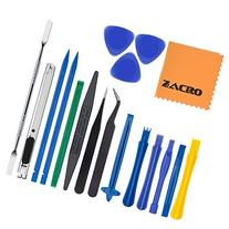 Zacro 18 in 1 Professional Opening Pry Tool Repair Kit with