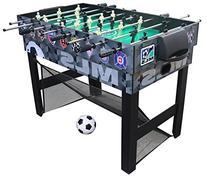 "Triumph 48"" MLS Trifecta 3-in-1 Foosball Soccer Table"