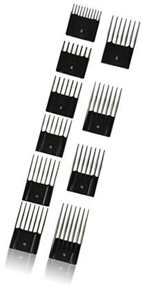 Oster Professional 10 Comb Set Specially Designed to Fit