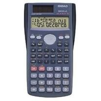 Casio fx-300MS Scientific Calculator, Pack of 10