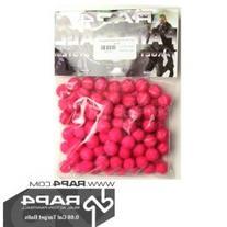 100 .68 Cal Target Balls  100  - paintballs