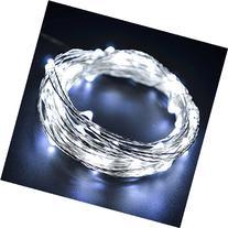 100 LEDs 33 Feet Copper Decorative String Light, CrazyFire