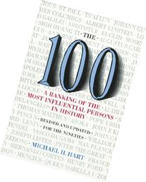 The 100: A Ranking Of The Most Influential Persons In
