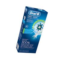 Oral-B PRO 1000 Electric Rechargeable Power Toothbrush