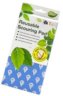 Smart 10039 Reusable Scouring Pad