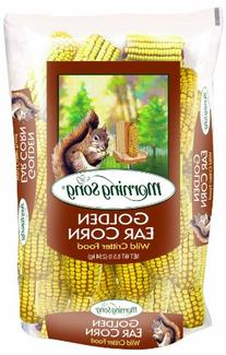 Morning Song 11412 Golden Ear Corn Wildlife Food,  6.5-Pound