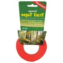 Coghlan's 1018 150-Foot Orange Trail Tape