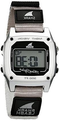 Freestyle Unisex 102241 Shark Fast Strap Retro 80's Digital