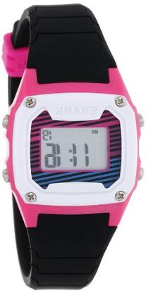 Freestyle Unisex 102272 Classic-Mid Digital Watch with Black
