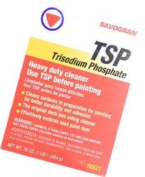 Savogran 10621 Trisodium Phosphate  1LB
