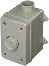 Monoprice 108237 RMS 100W Outdoor Speaker Volume Controller