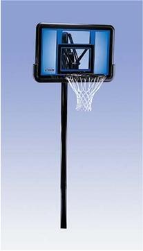 Lifetime 1090 Height-Adjustable In-Ground Basketball System